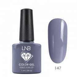 LNB COLOR GEL SOAK-OFF 7.3 ML 147