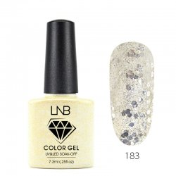 LNB COLOR GEL SOAK-OFF 7.3 ML 183