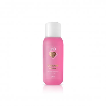 "CLEANER  300 ML "" LI NAILS BOUTIQUE "" STRAWBERRY"