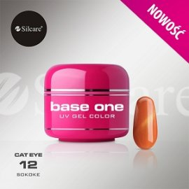 BASE ONE CAT EYE 12 SOKOKE 5 GR
