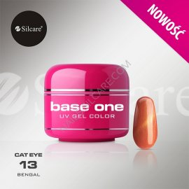 BASE ONE CAT EYE 13 BENGAL 5 GR