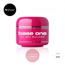 COVER LIGHT SILCARE BASE ONE 5 GR.