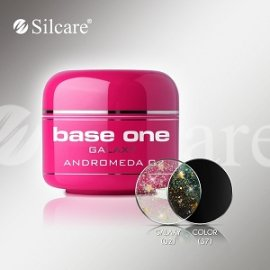 BASE ONE GALAXY 02 ANDROMEDA 5 GR.