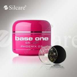 BASE ONE GALAXY 03 PHOENIX 5 GR.