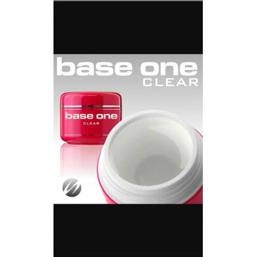 SILCARE BASE ONE CLEAR 15 GR