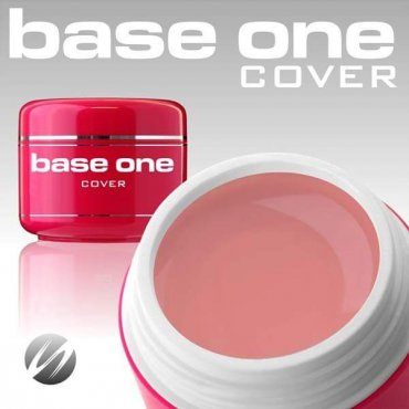 SILCARE BASE ONE COVER 15 GR
