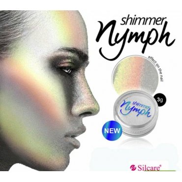 SILCARE SHIMMER NYMPH