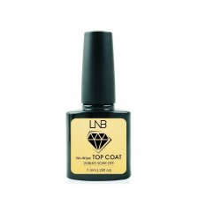 TOP COAT 7.3 ML NO WIPE LNB