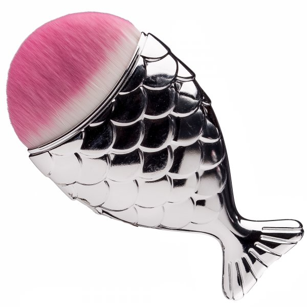 """PERIE TIP PAMATUF EXTRAFINA """" FISH TAIL """" SILVER"""